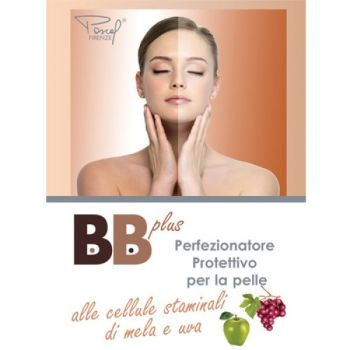 BB Plus Cream Makeup