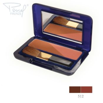 Papavero Fard(Rouge) duo 512